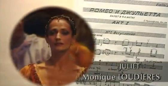 National Paris Opera's Romeo and Juliet