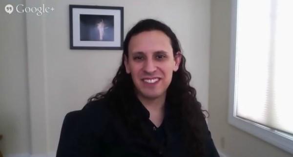 Jesus Chapa Malacara Kickstarter.com Dance Prints - Human Slicing Through Space