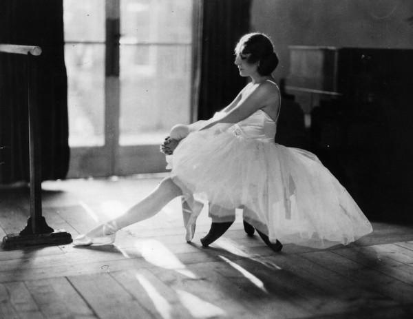 Ida Rubinstein, 1915. Hulton Archive Getty Images