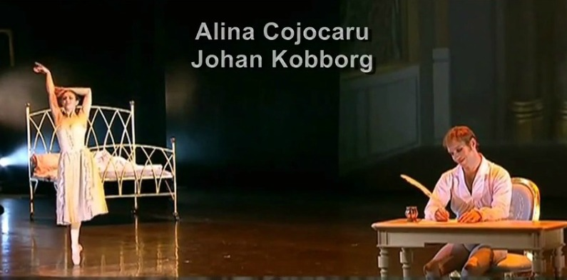 Happy Birthday to Johan Kobborg, Principal Dancer, Choreographer and Teacher! [Video]